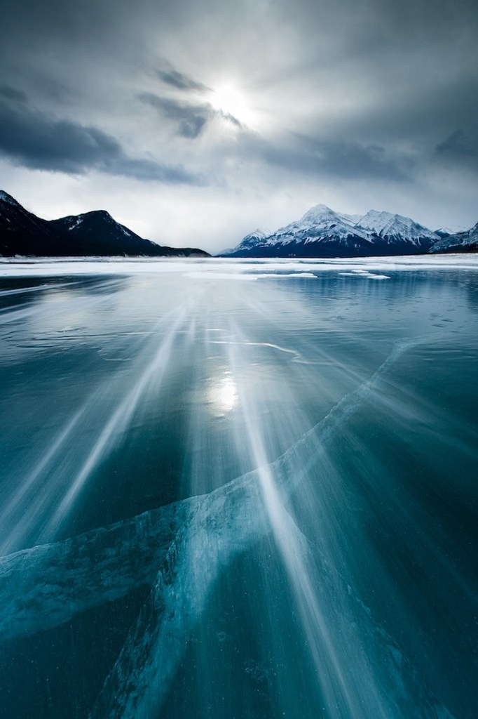 Canadian Landscapes Photography by Wayne Simpson 10