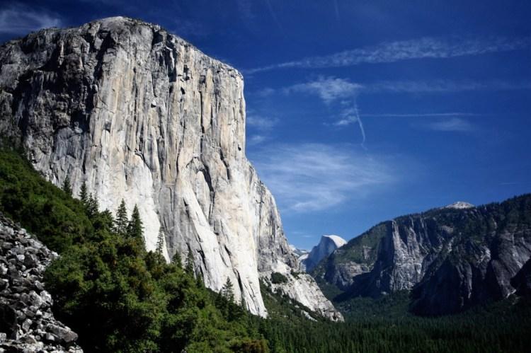 Yosemite valley, California, USA. 17