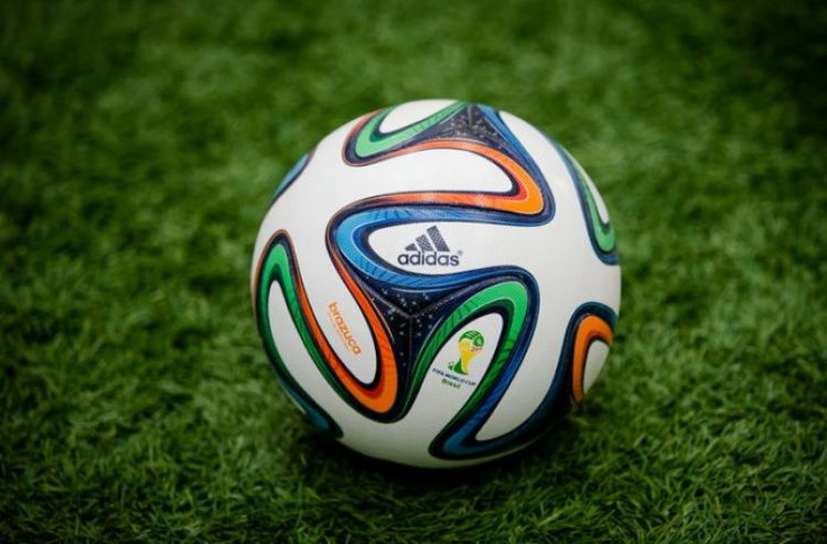 Adidas Brazuca Unveiled as 2014 World Cup Official Match Ball 1_resize