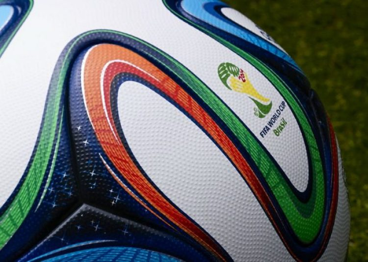 Adidas Brazuca Unveiled as 2014 World Cup Official Match Ball 2_resize