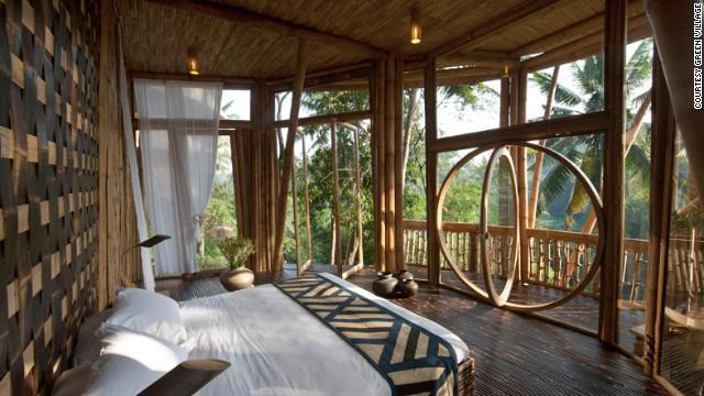 Bali's spectacular bamboo village sets to create million dollar luxury villas1