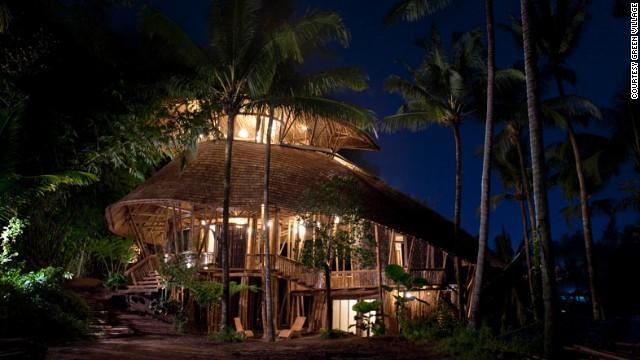 Bali's spectacular bamboo village sets to create million dollar luxury villas10