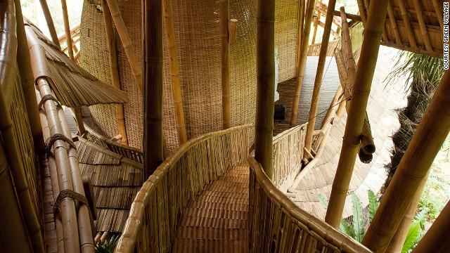 Bali's spectacular bamboo village sets to create million dollar luxury villas7