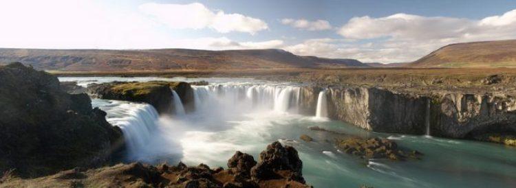 Waterfalls Of Gods Iceland10