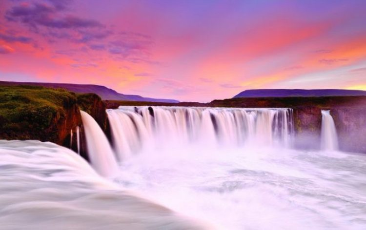 Waterfalls Of Gods Iceland15