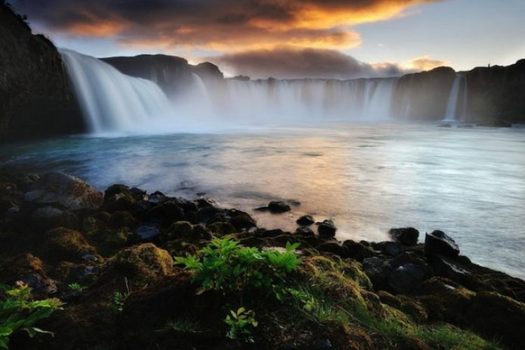 Waterfalls Of Gods Iceland21