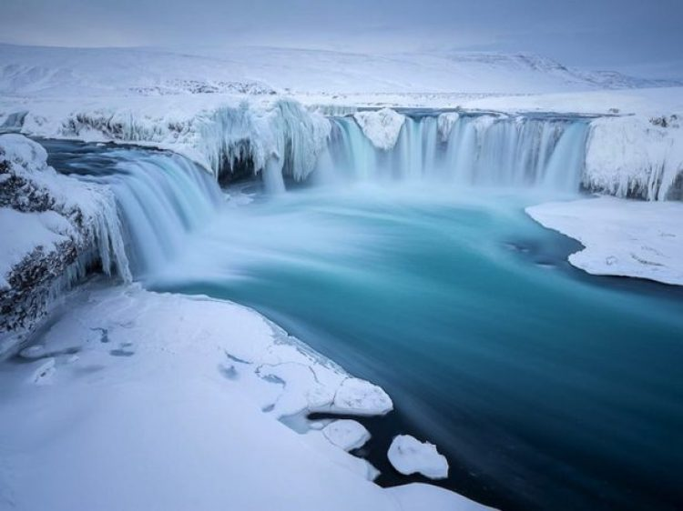 Waterfalls Of Gods Iceland23