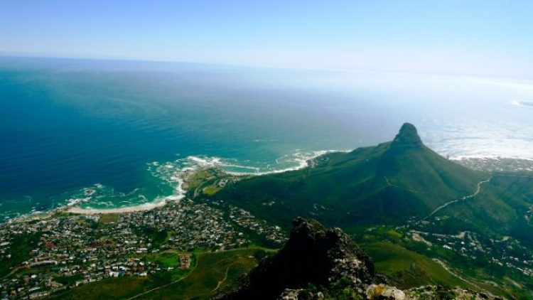 Lions Head South Africa 7