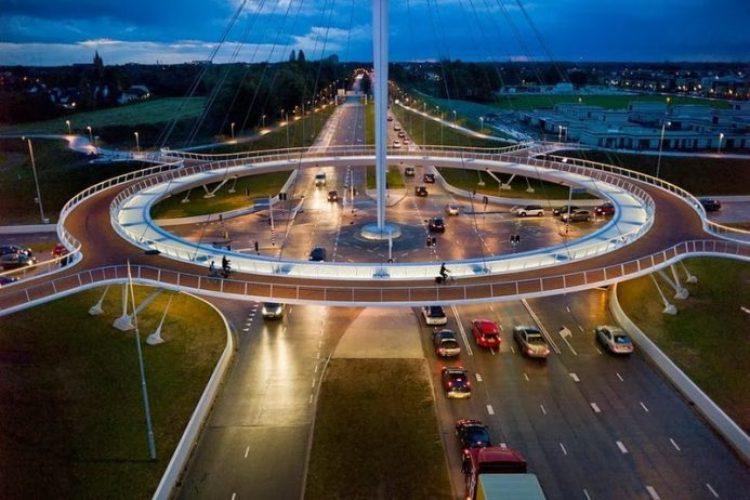 hovenring Bridge Netherland_resize_exposure