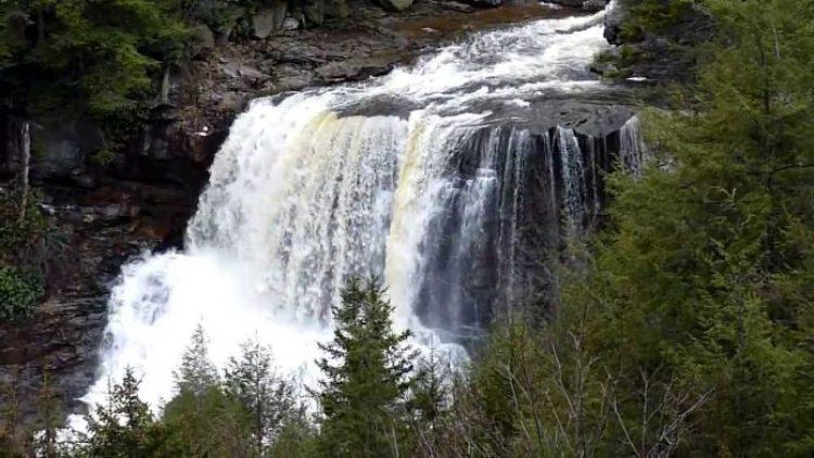 Elakala Falls Virginia19