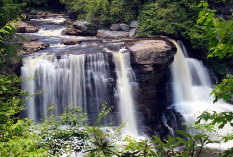 Elakala Falls Virginia7