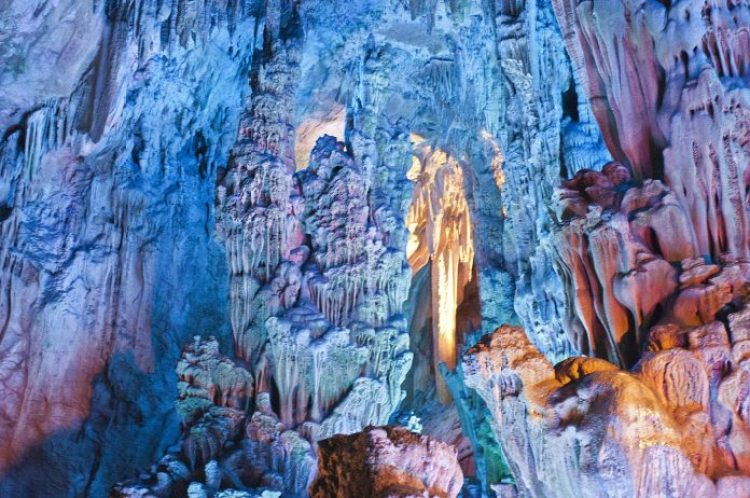 Reed Flute Cave China7