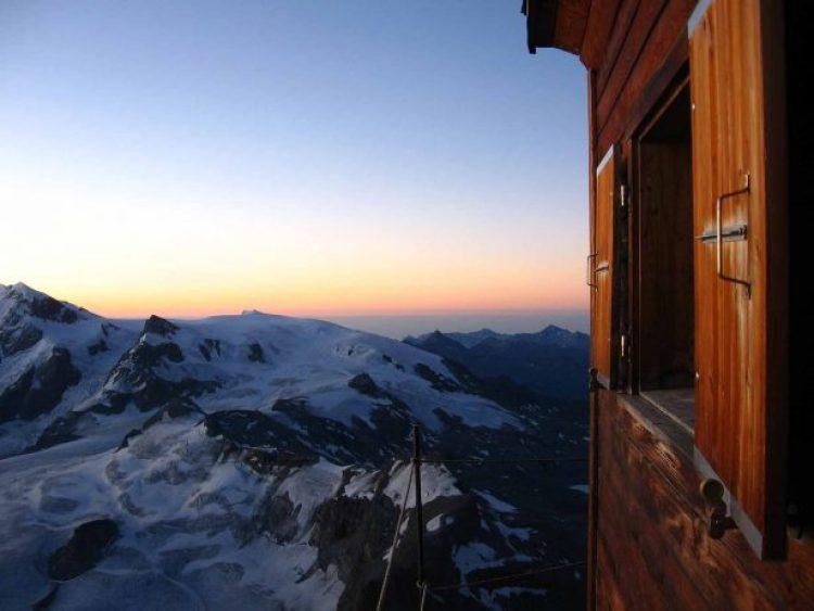 Solvay Hut Switzerland9