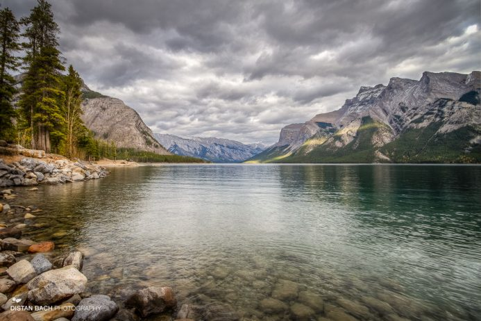 Lake Minnewanka Canada Charismatic Planet Charismatic