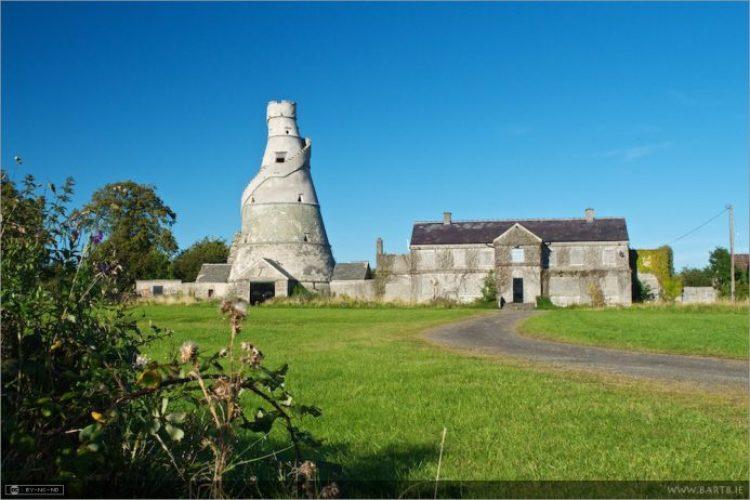 The Wonderful Barn