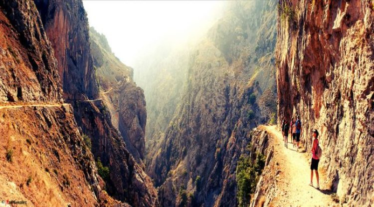 Cares Gorge Trail Adventure is one of the Most Fine-looking Hikes in Spain1