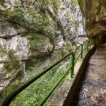 Cares Gorge Trail Adventure is one of the Most Beautiful Hikes in Spain