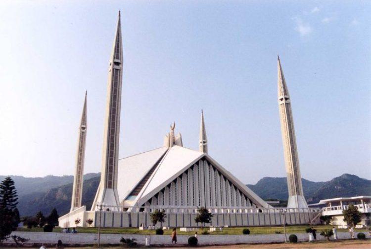 Faisal Masjid Pakistan15