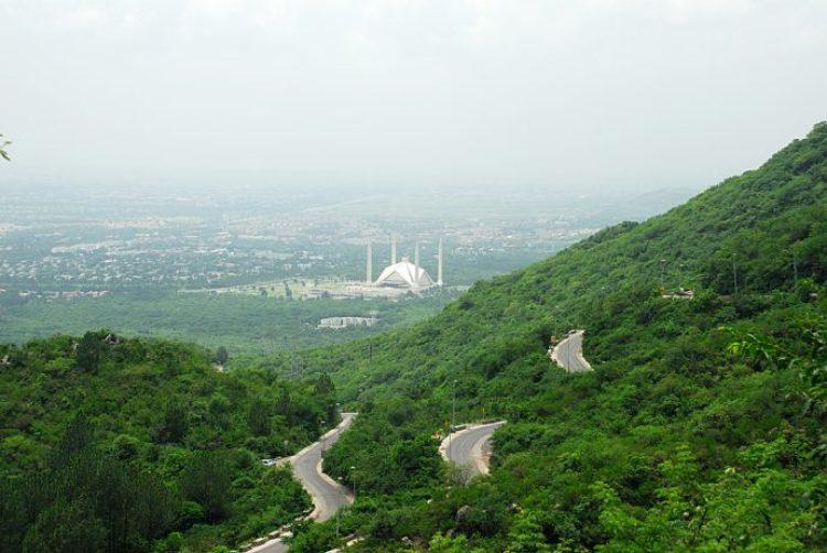Faisal Masjid Pakistan19