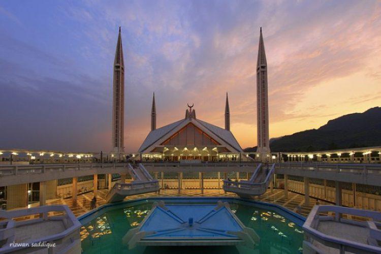 Faisal Masjid Pakistan26
