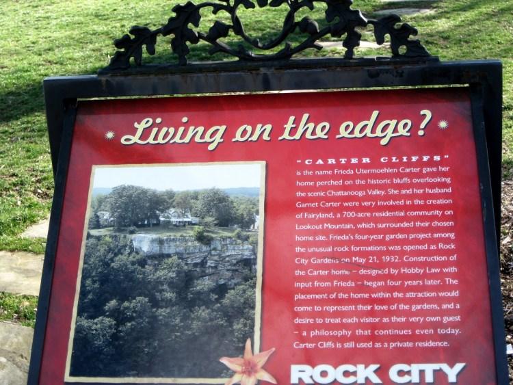 Rock City United States16