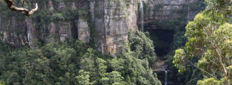 Belmore Falls Australia4