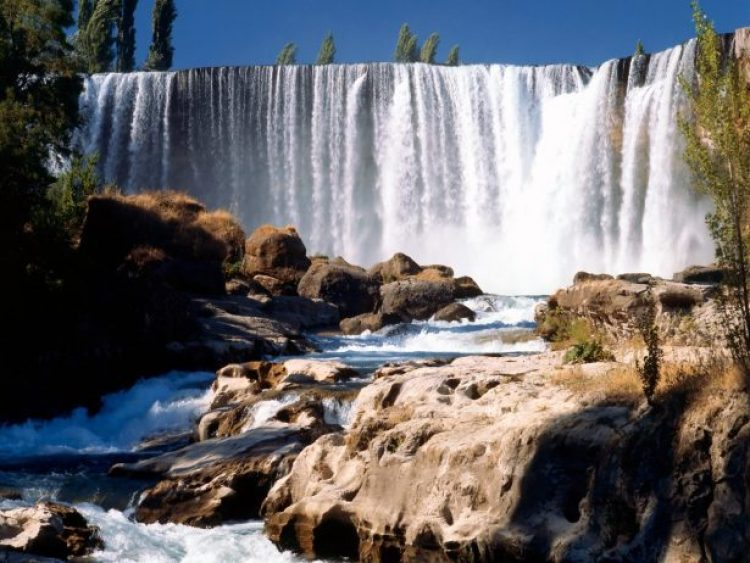 Laja Falls Chile12