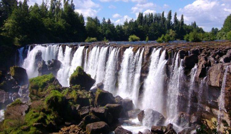 Laja Falls Chile15
