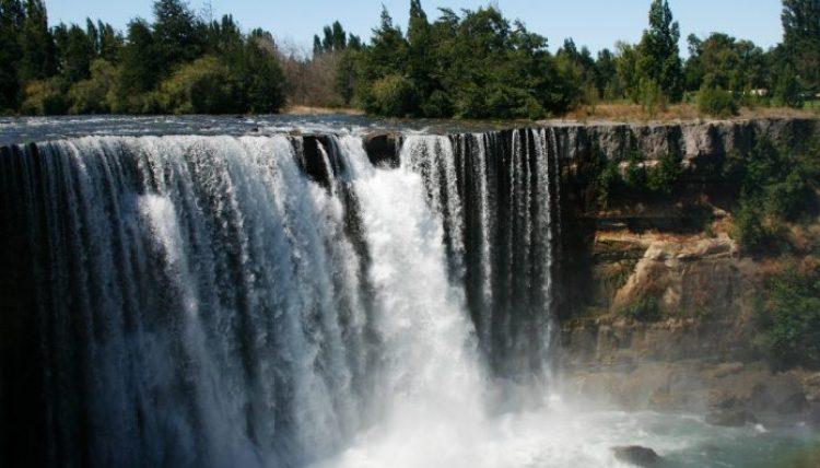 Laja Falls Chile18