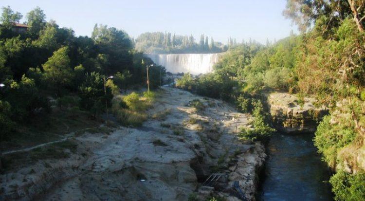 Laja Falls Chile9