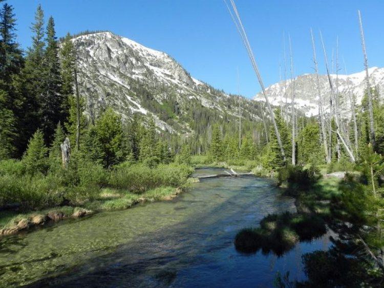Sawtooth Valley idaho united states14