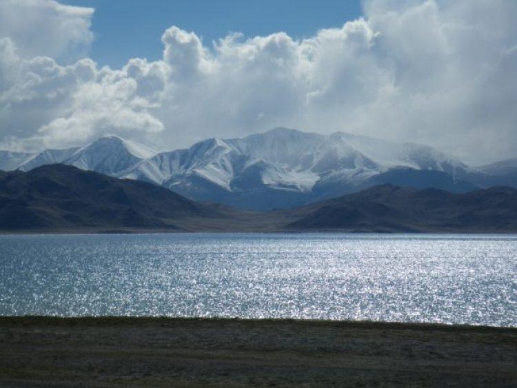 Tarakul Lake in Tajikistan24