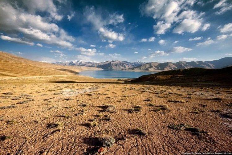 Tarakul Lake in Tajikistan3