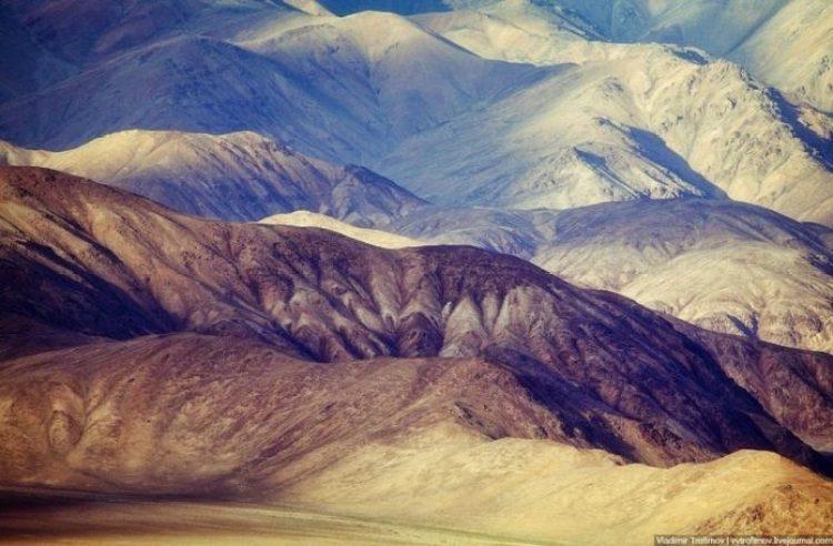 Tarakul Lake in Tajikistan6