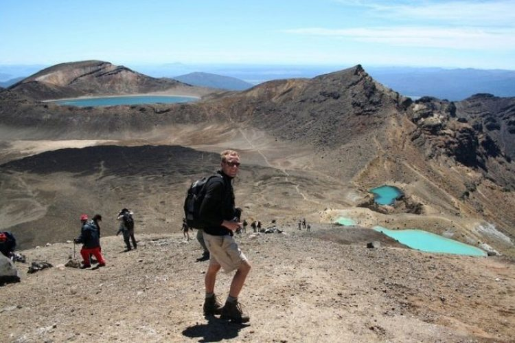 Tongariro National Park1