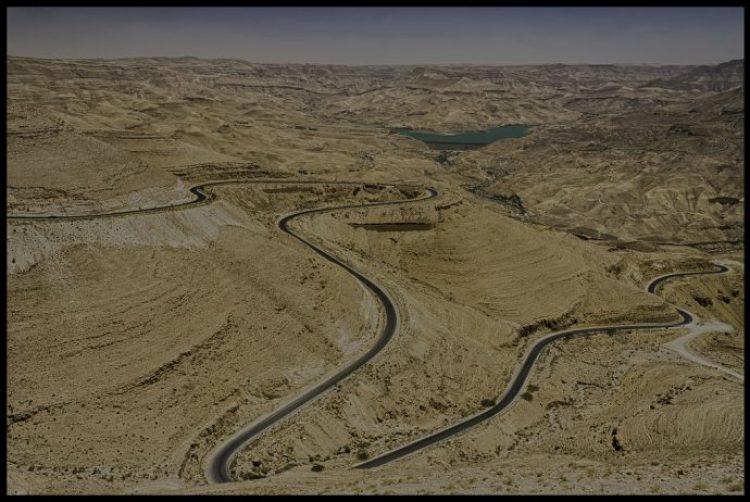 Wadi Mujib Jordan06