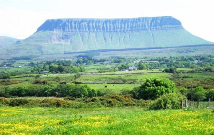 Ben Mount Balbi Ireland12