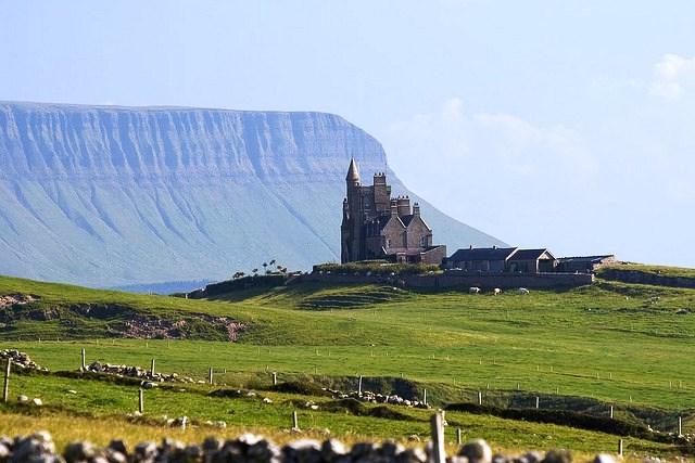 Ben Mount Balbi Ireland4