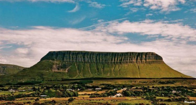 Ben Mount Balbi Ireland6