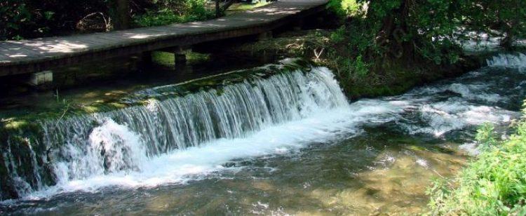 Skradinski buk Waterfall in Croatia10