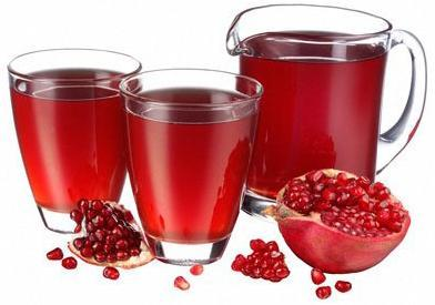 What Are The Health & Skincare Benefits Of Pomegranate