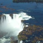 """Iguazu Fall"" A True Wonder of Nature"