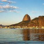 """Sugarloaf Mountain"" The Most Prominent Natural Landmark in Rio de Janeiro"