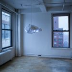 Magnificent Interactive Cloud Lamp Will Bring A Thunderstorm Into Your Living Room
