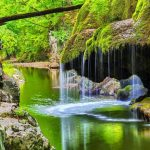 Bigar Waterfall Looks Just Like Something Out Of A Fairytale