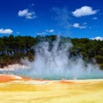 Champagne Pool: New Zealand's Most Fascinating Geothermal Attraction