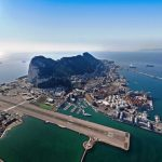 """The Rock of Gibraltar"" The Most Famous Rock in the World"