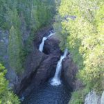 The Mysterious Devil's Kettle Falls
