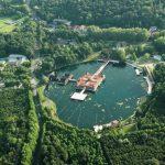 Lake Heviz: Europe's Largest Thermal Lake
