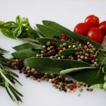 Herbs and Foods